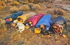 9 Tips for Staying Warm in Your Sleeping Bag