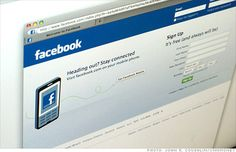 Facebook email mess spreads to mobile phones!