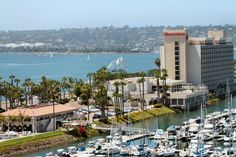 Sheraton Resort & Marina Trip To San Diego  via www.grandmajuice.net