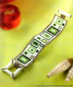 Peyote Bracelets - 1