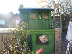 Shed On Pinterest Storage Sheds Playhouses And Sheds