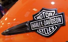 Founded in 1903, Harley-Davidson is an iconic, American motorcycle company facing stiff foreign competition. The company builds its bikes here in the U.S. The company has 4 major factories in the U.S.-2 in WI, 1 in MO & 1 in PA. Many mfg execs point to the need to stay competitive when they move work overseas. H-D doesn't seem to be suffering too much by making its products at home. Shares of the company are up 17% over the last year and the company holds about 1/2 the market share in the U.S.