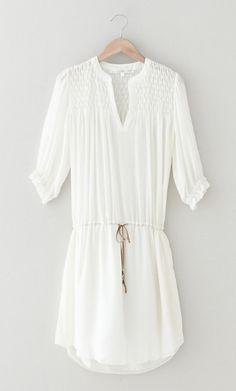 BLISS - i heartmonday.>> Elektra Dress by ULLA JOHNSON