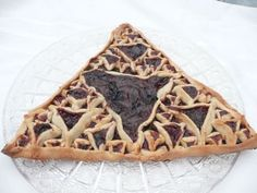 M.C. Escher makes Hamentashen?