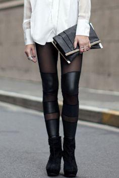 these leggings!