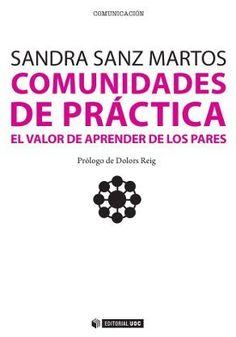 """""""Comunidades de práctica, el valor de aprender de los pares"""", nuevo libro"""
