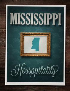 Mississippi Hossppitality