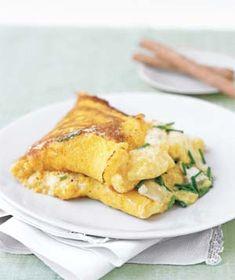 corn recipes, main dish, food, fluffi corn, egg dishes