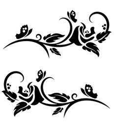 . silhouett, imágen, silhuett, pewter, estencil, lámina, risco, cameo, printabl