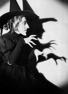 .: Witch