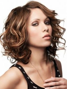 www.hair color and highlights 2013 | Gorgeous Hair Highlights
