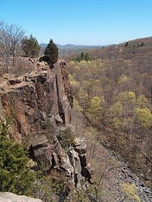 Sleeping Giant State Park, Hamden, CT