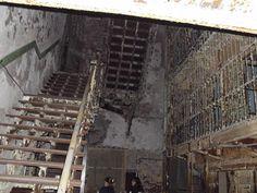 Ohio State Reformatory Historic Museum, Mansfield, Ohio (Shawshank Prison)  Overnight Ghost Hunt