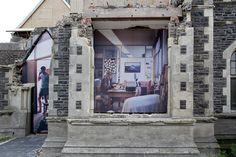 More Mike Hewson - Christchurch