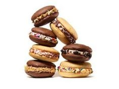 Mix-and-Match Whoopie Pies : Recipes and Cooking : Food Network