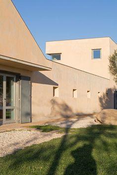 Manciano (GR), Italia Casa in Maremma Giuseppe Pasquali