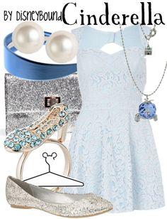Cinderella <3 Cinderella