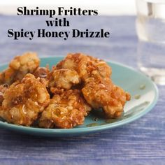Use Freeze-dried Shrimp and other food storage ingredients to make this tasty treat