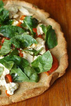 gluten free pizza crust!!!