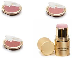 Get Creative with Makeup from Jane Iredale