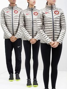 Olympic Fashion