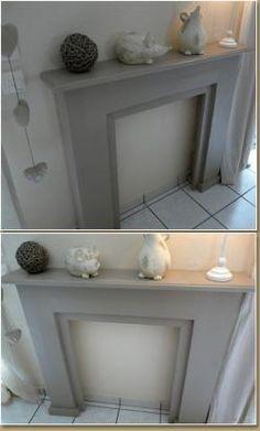 chemin e en carton on pinterest. Black Bedroom Furniture Sets. Home Design Ideas