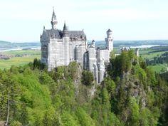 Mad-Ludwig-Castle