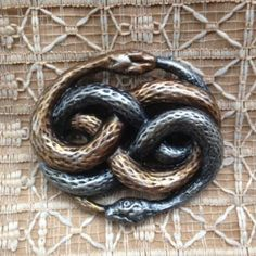 AURYN  medallion from The Neverending Story http://organicarmor.com/product/auryn-medallion-2/