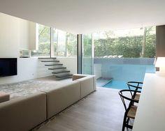Villa Roces / Govaert & Vanhoutte Architecten