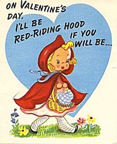 red riding hood vintage - Bing Afbeeldingen