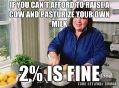 Food Network Humor » Ina Garten Meme