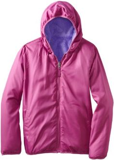 Pink Platinum Girls 7-16 Sherpa Rever... for only $29.99