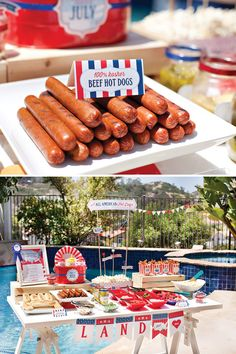 """All-American County Fair"" 4th of July Party"