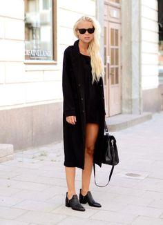 Black & chic