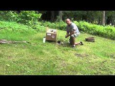 ▶ US Military Surplus Compressed Trioxane Fuel Bars at CampingSurvival.com - YouTube