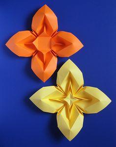 Francesco Guarnieri - Curved flower and variant