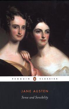 who doesn't like Jane Austen?