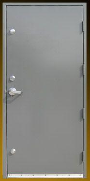 Tornado & Storm Shelter Doors - FEMA 320 Doors, Tornado Shelter Doors, Storm Shelter Door, Safe Room Doors by Securall