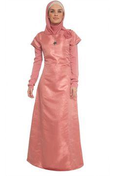 Shireen Formal Long Maxi Dress