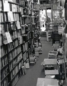 book books and more books