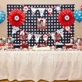 Adorable Train themed birthday party or Thomas the train party via Kara's Party Ideas karaspartyideas.com #train #thomas #party #ideas