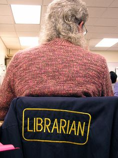 Librarian Jacket