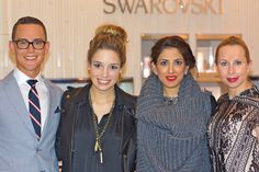 The CHICago Life Blog | A Night Out with Swarovski