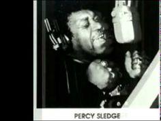Percy Sledge - You Send Me