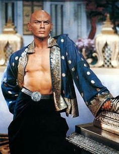 Yul Brynner - The King & I