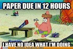 yep, right now...