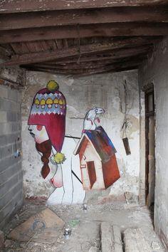 Beloved house by cheko