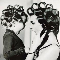 roller, little girls, mothers day, daughter, baby girls, bathroom, hair, flower girls, kid