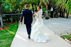 Key Largo Florida Destination Wedding Location