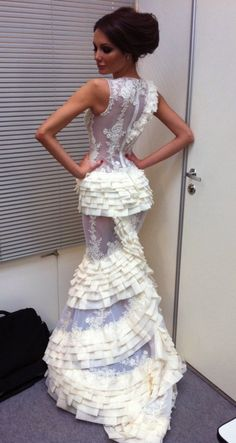 cool Haute Couture 161.